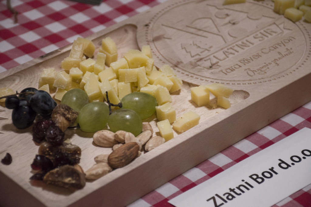 Festival sira u Beogradu Zlatni Bor doo_1