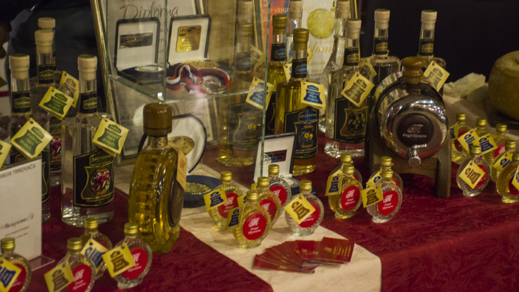ival vina u Beogradu