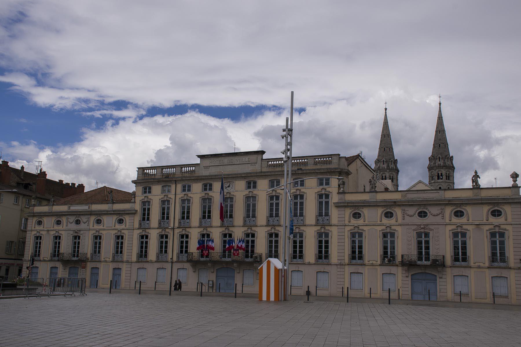 trip to South Burgundy