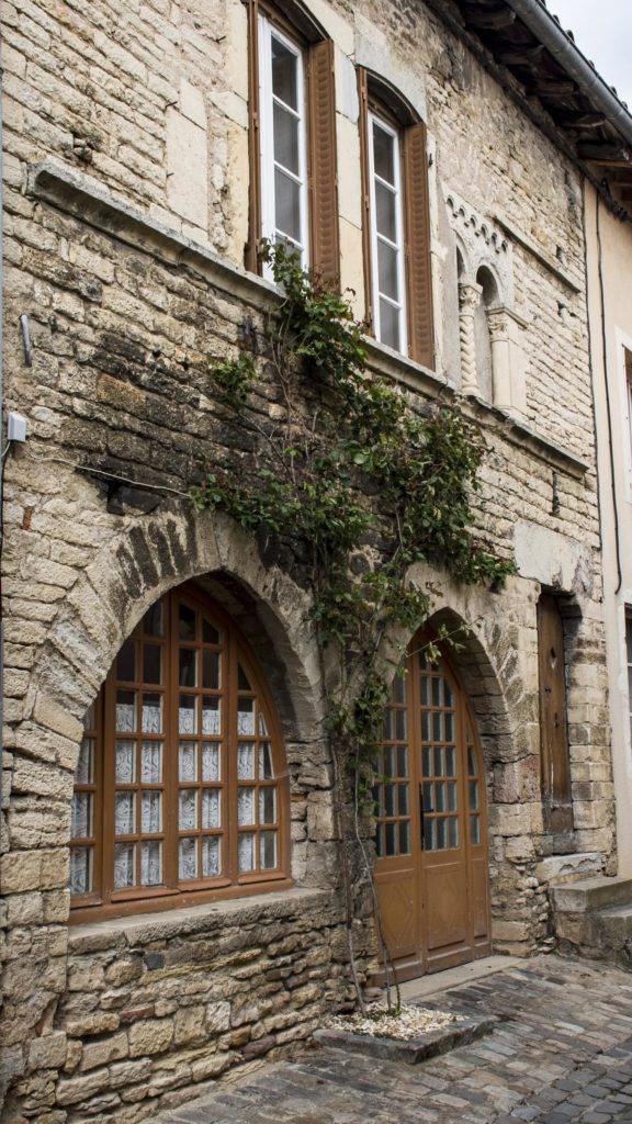 Putovanje u kužnu Burgundiju