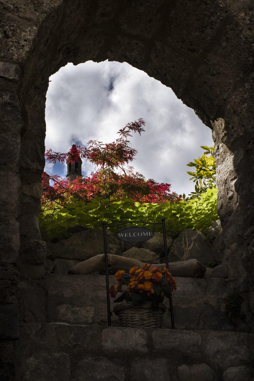 Ženevsko jezero Zamak Chillon