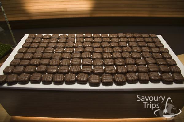 Kako se pravi čokolada?