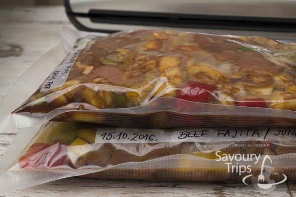 Food Saver Crock Pot