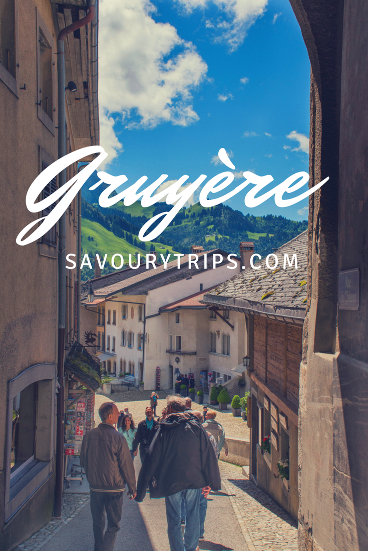 Top 10 attractions in Gruyère