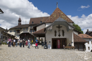 Top 10 attractions in Gruyere