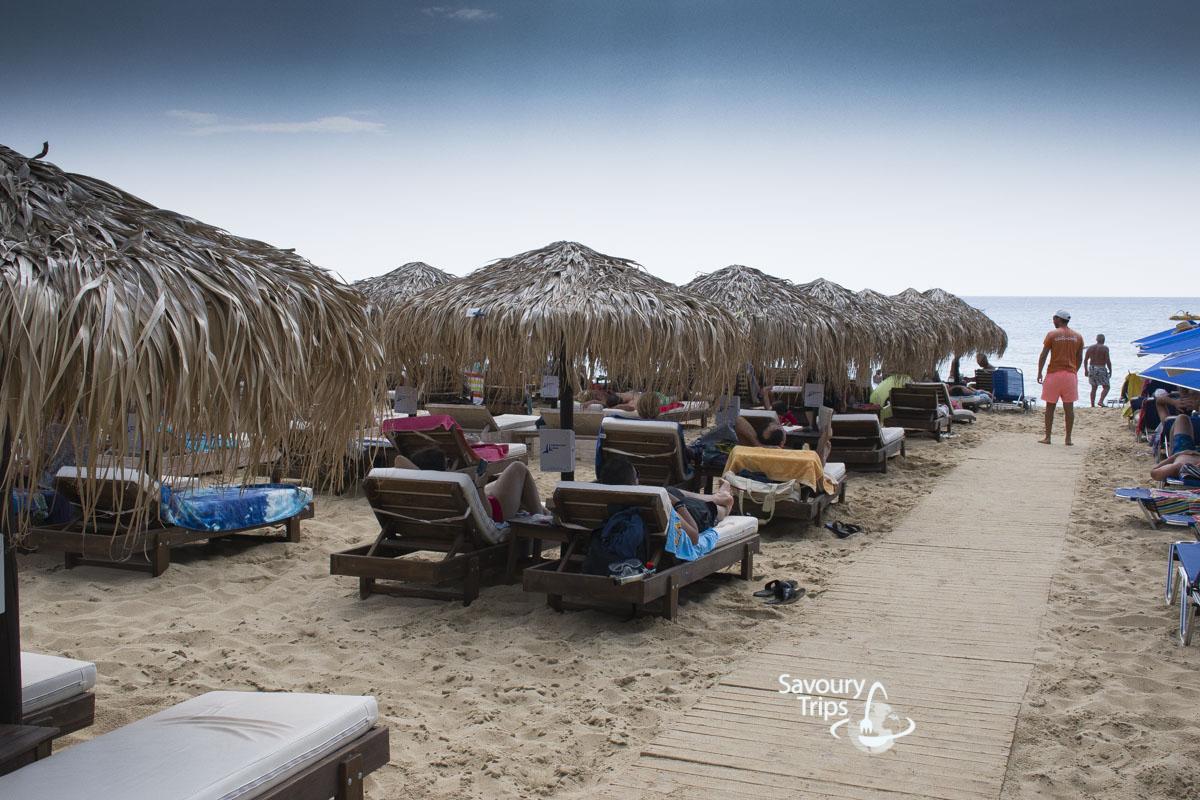 Kefalonija plaže, Lassi