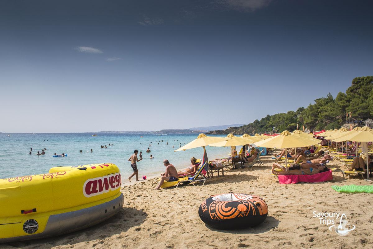 Kefalonia best beaches
