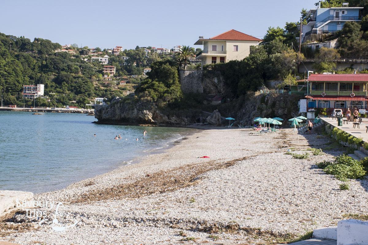 best beaches and swimming