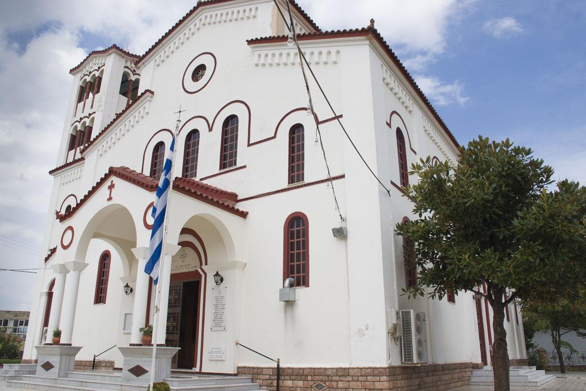 Crkva u Samiu