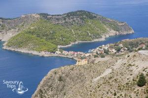 Kefalonija, letovanje u Grčkoj