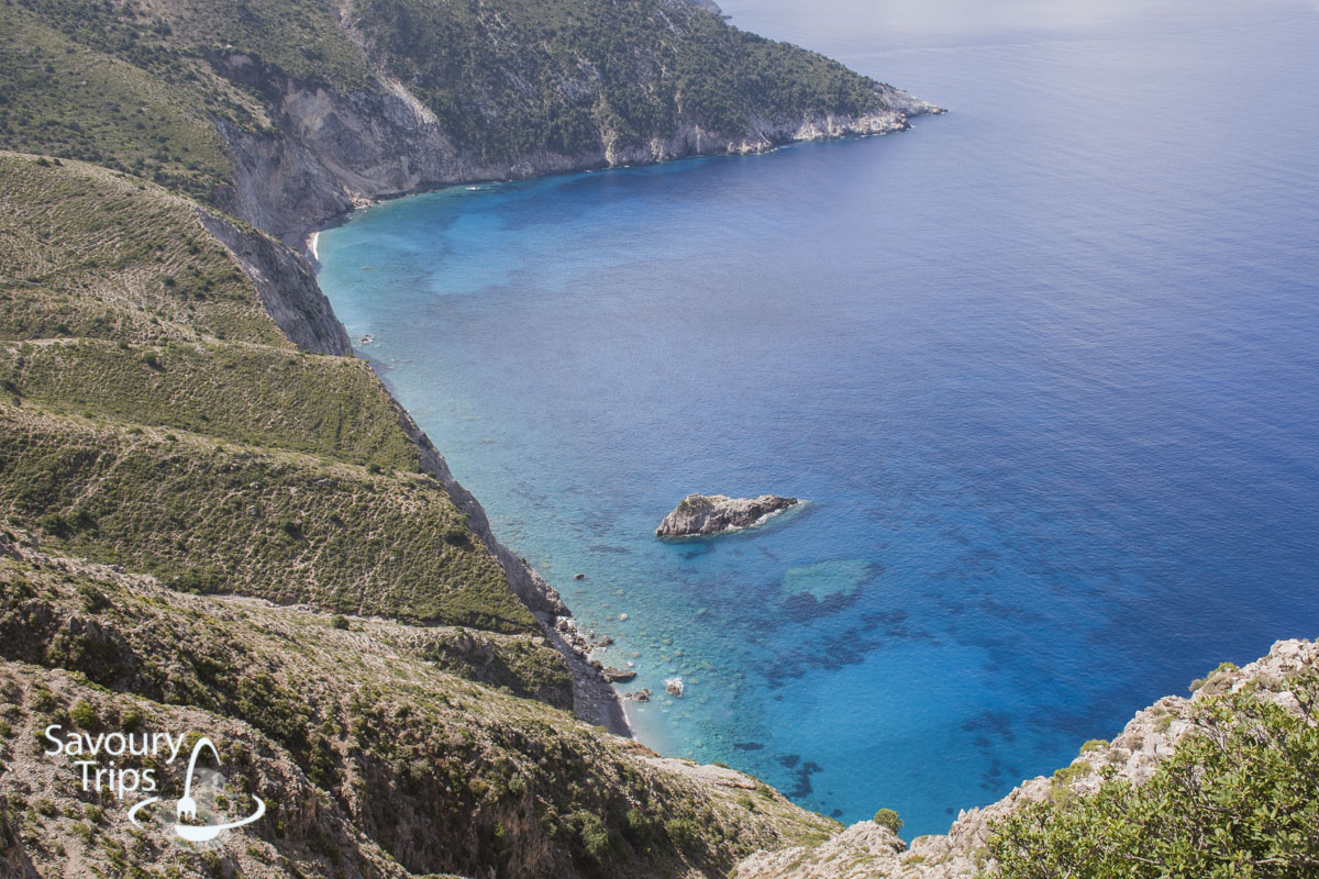 Kefalonia guide, Greek islands