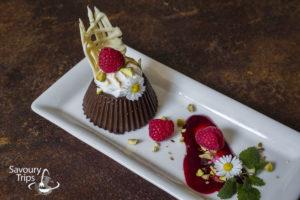 Torte i kolači čokolada