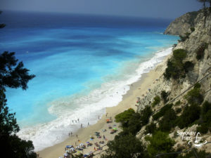 Odmor Grčka