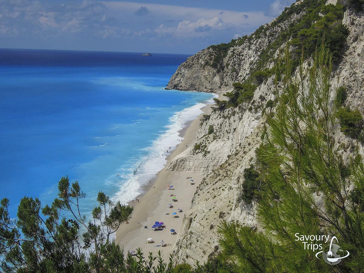 Vacation Greece