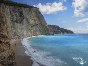 Grčka ostrva Lefkada