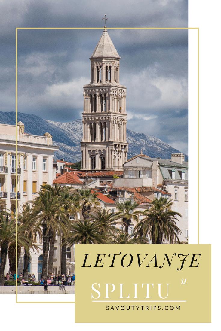 Split, Hrvatska gde, kako, koliko biti? Najbolje su insiderske informacije