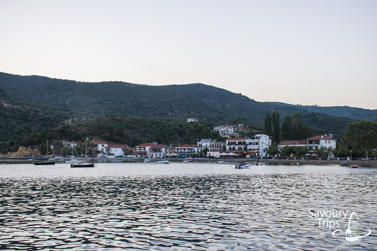 Travel guide Pelion Greece