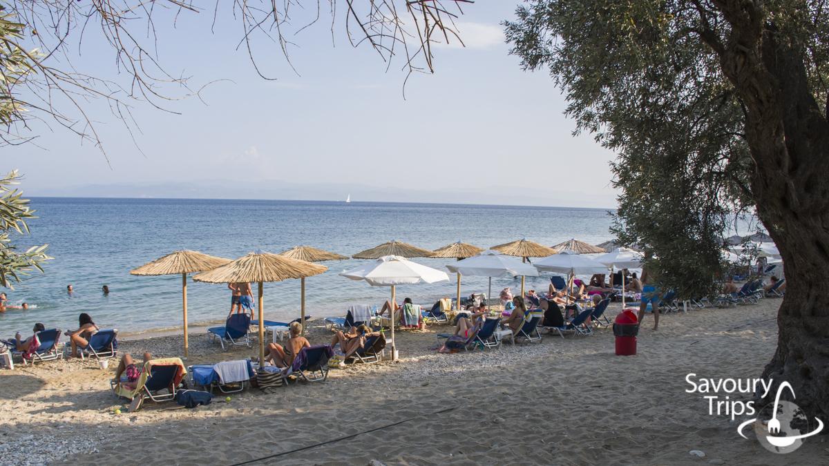Pelion najlepše plaže