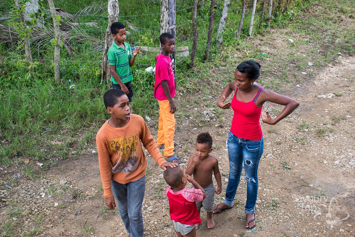 Vacation Dominican Republic