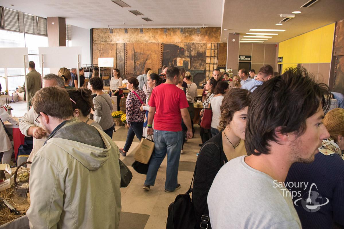 Balkan Cheese festival/ festival sira u Beogradu