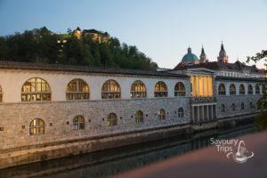 Ljubljana šta videti / ljubljana what to see