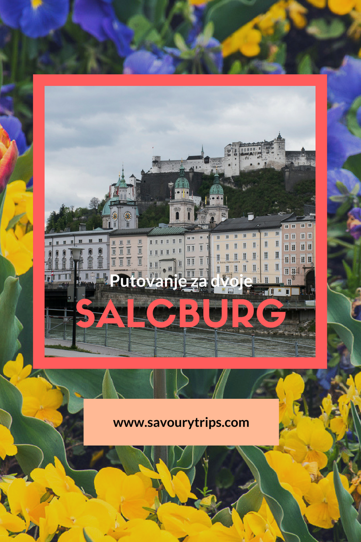 Take a trip to Salzburg Austria
