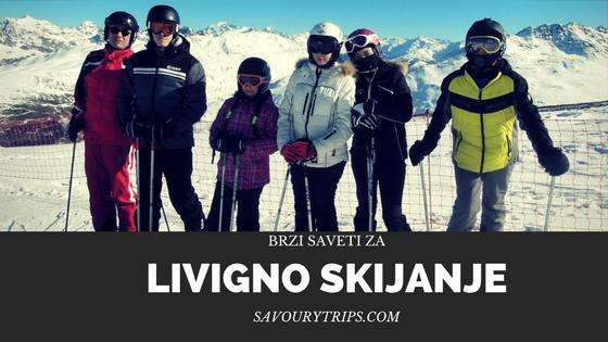 Livigno skijanje - brzi saveti šta da očekujete i čemu da se nadate?