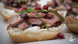 Pečene pačije grudi recept / roast duck breast recipe
