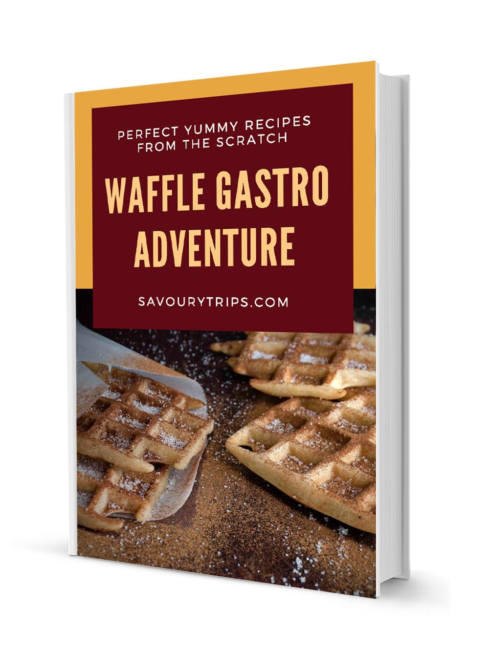 Waffle Yummy Recipes