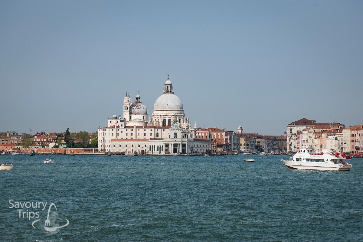 Izlet u Veneciju / Trip to Venice