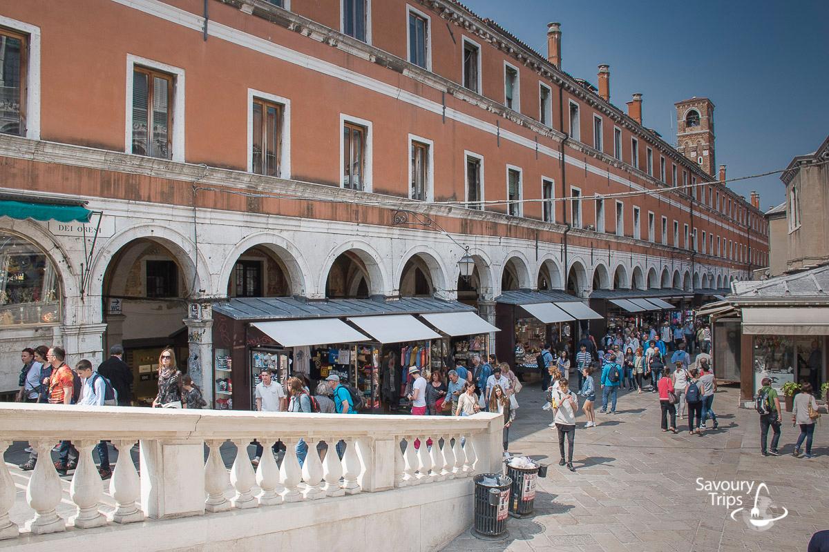 Venecija putovanje i šta videti #tripreview #venecijaputovanje #triptovenice