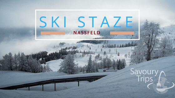 Koji su sve uslovi potrebni da doživite Nassfeld ski staze na najbolji način?