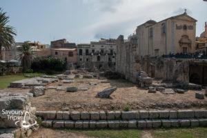 Sicilija letovanje iskustva / Trip to Sicily vacation review