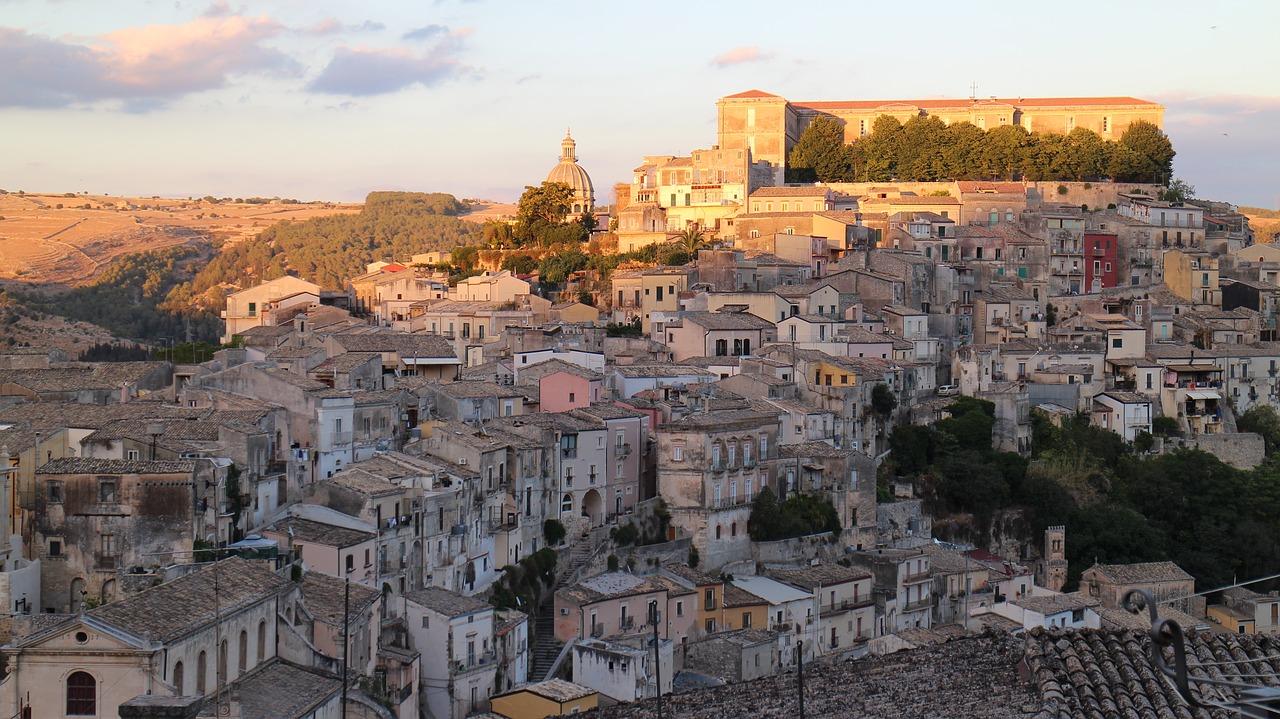 Ragusa Sicily