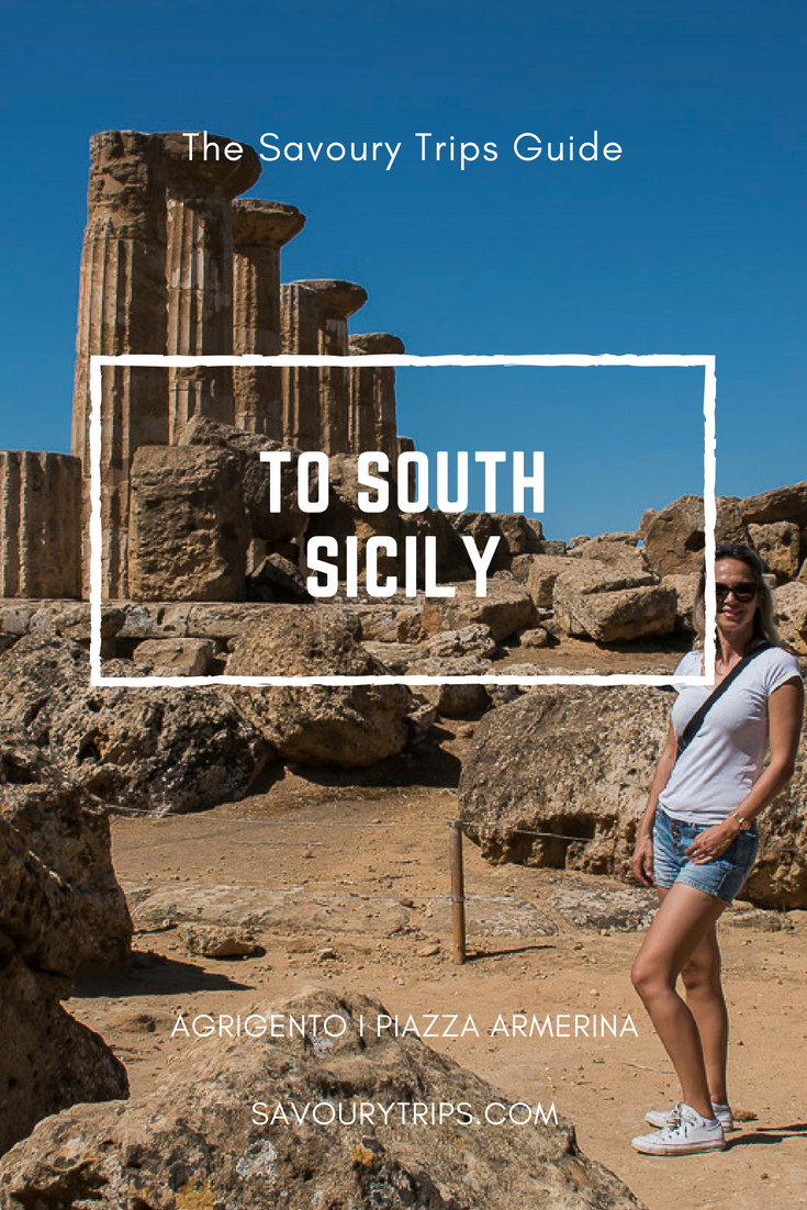 Visit Sicily South - Sicily South Guide