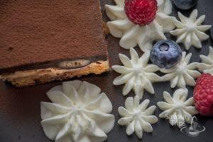 Cheesecake recept