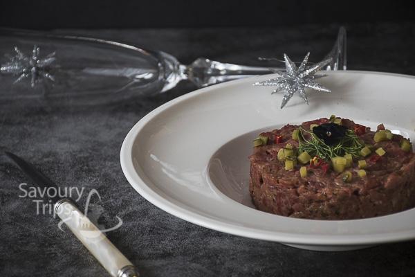 Najbolji tatarski biftek