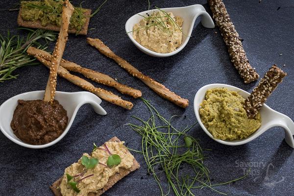 Recept za humus