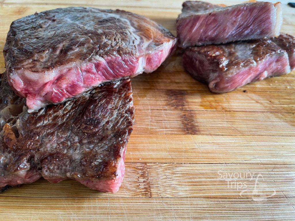 Recept za wagyu govedinu