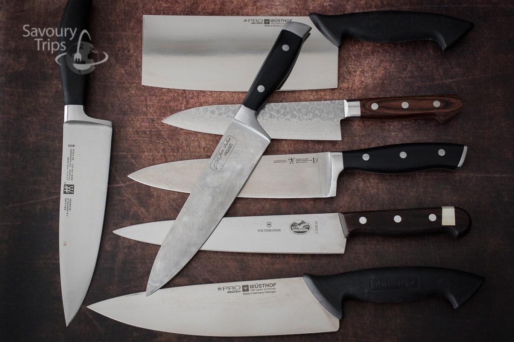 Kako da odaberem nož