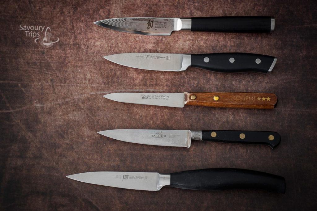 Kako izabrati dobar nož?
