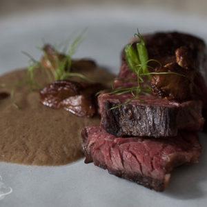Kako se priprema lošiji komad mesa?