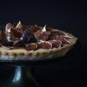 Recept za tart sa smokvama od gotovih kora